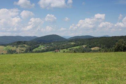 Góry Hańczowskie
