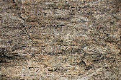 Pomnik żołnierzy poległych w I wojnie światowej