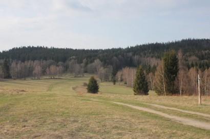 Przełęcz Lądecka - 1