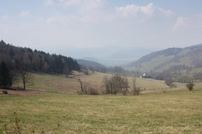 Przełęcz Lądecka - 3