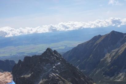Panorama Słowacji