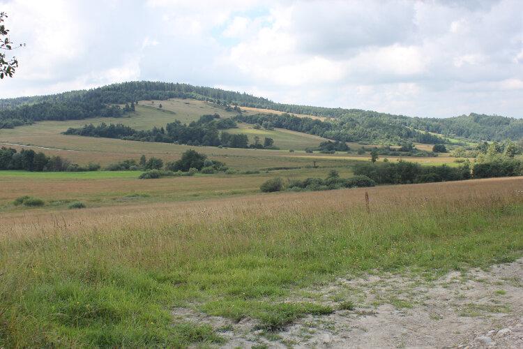 Krajobrazy Izb