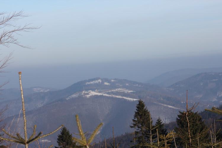 Góra Żar z Czupla